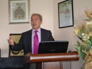 Nurettin Topçu'nun Son On Yılı 15 Mayıs 2010