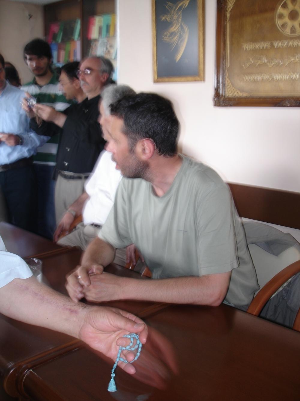 """Hakan Albayrak """"Gazze İntibaları"""" 5 Haziran 2010 galerisi resim 4"""