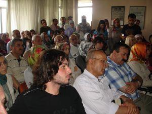"""Hakan Albayrak """"Gazze İntibaları"""" 5 Haziran 2010"""