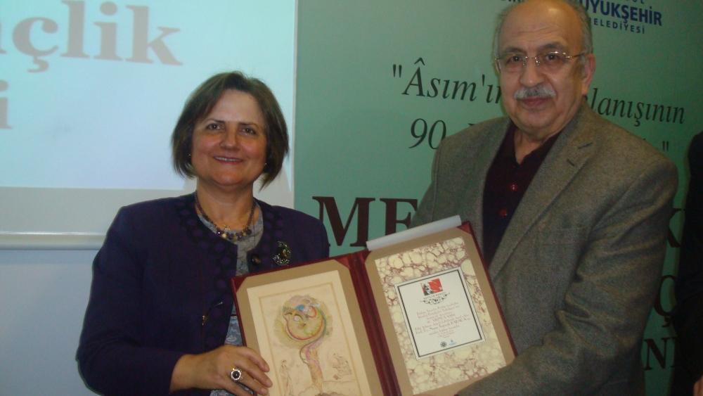 Mehmed Âkif, Asım ve Gençlik Şöleni galerisi resim 9