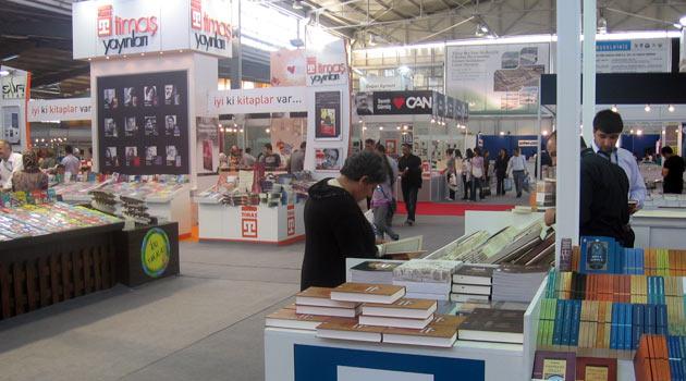 İstanbul Edebiyat Festivali kitap müzayedesiyle bitiyor