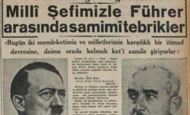 Tarihte bugün: Hitler destekçisi Cumhuriyet gazetesi kapatıldı
