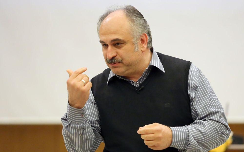 İhsan Fazlıoğlu: Geleceğin Tarihi İstanbul'suz Yazılamayacaktır