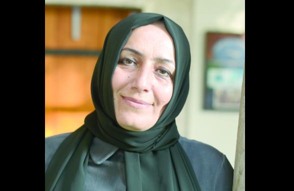 Ayşe Şener: Kalbimiz, sanat ve sinemamız