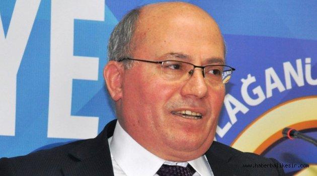 Sadullah Özcan: Ayasofya Camii kararı üzerine