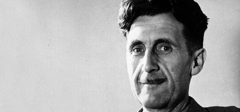 George Orwell, Neden Yazıyorum?