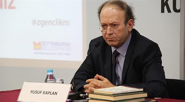 Yusuf Kaplan: Ailenin çökmesi, insan türünün sonunu getirebilir...