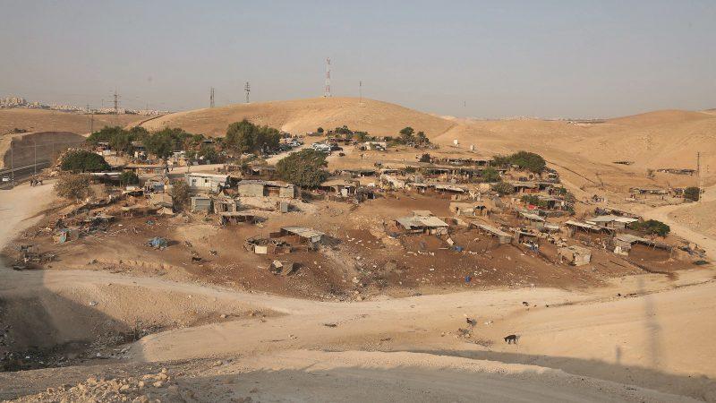 Han El Ahmar düşerse Kudüs düşer