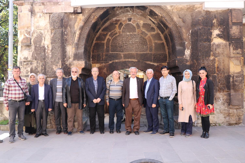 Tarihi Yaşatmak, Şehri Yaşatmaktır