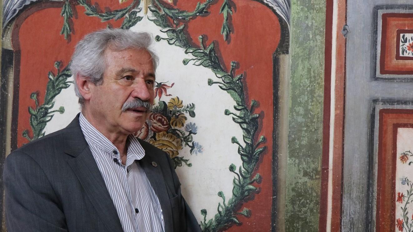 D. Mehmet Doğan: Bediiyat, ilmü'l-cemâl, yahut estetik...