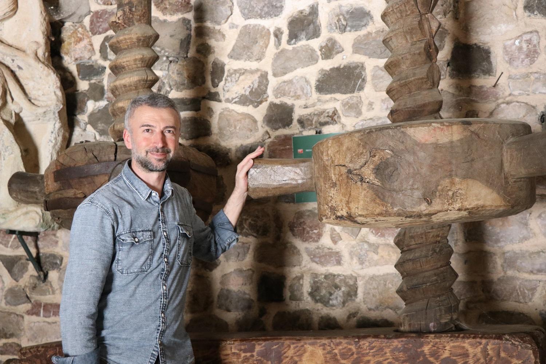 Bedir Acar: Ebrunun son 500 yılı
