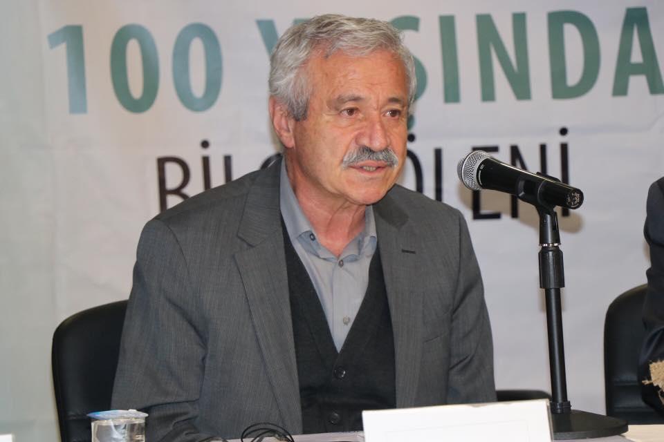 D. Mehmet Doğan: 'Özleştirme' dilde soykırım değil miydi?