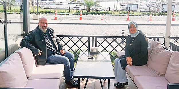 Mescid-i Aksa Osmanlı'yı özlüyor