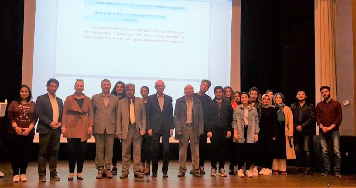Pozitivizmin Türkiye'de Yansımaları