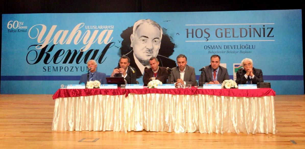"""""""Beyatlı, 20. Yüzyıl Türk şiirinin en önemli temsilcisidir"""""""