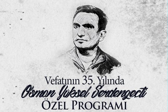 Serdengeçti TYB İstanbul'da Anılacak
