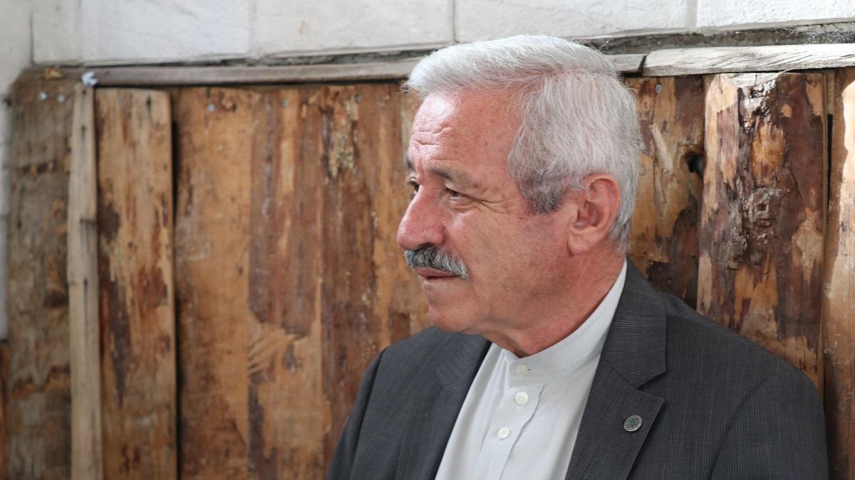 D. Mehmet Doğan: Kafa keserek değil kafanın içini boşaltarak soykırım