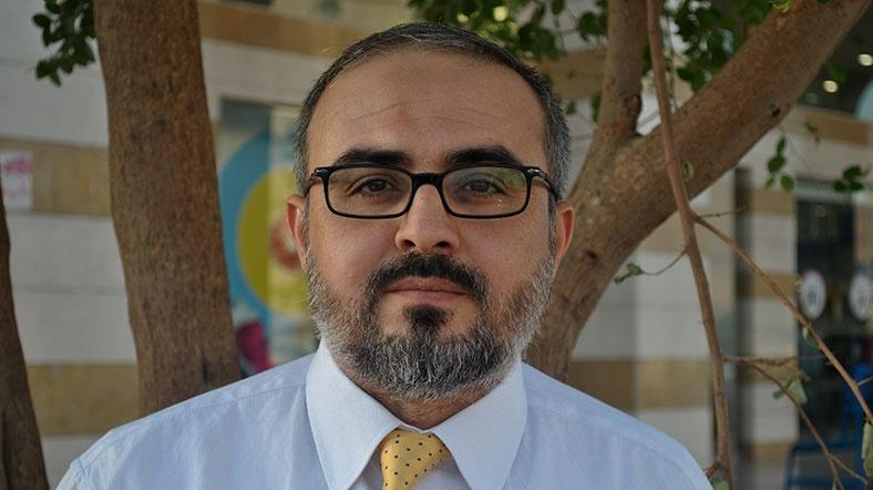 İsmail Yaşa: Öztürk'ü BAE'den kurtarmalıyız