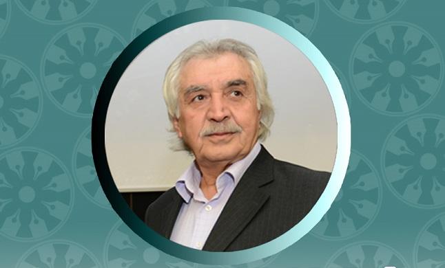 """Kahramanmaraş Şubesinden """"Osman Nalbant İle Söyleşi"""" Programı"""