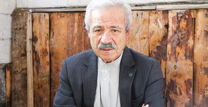 D. Mehmet Doğan'a anlamlı 'armağan'