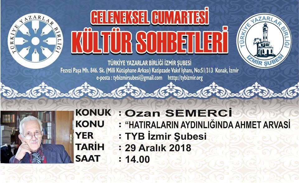 Seyit Ahmet Arvasi