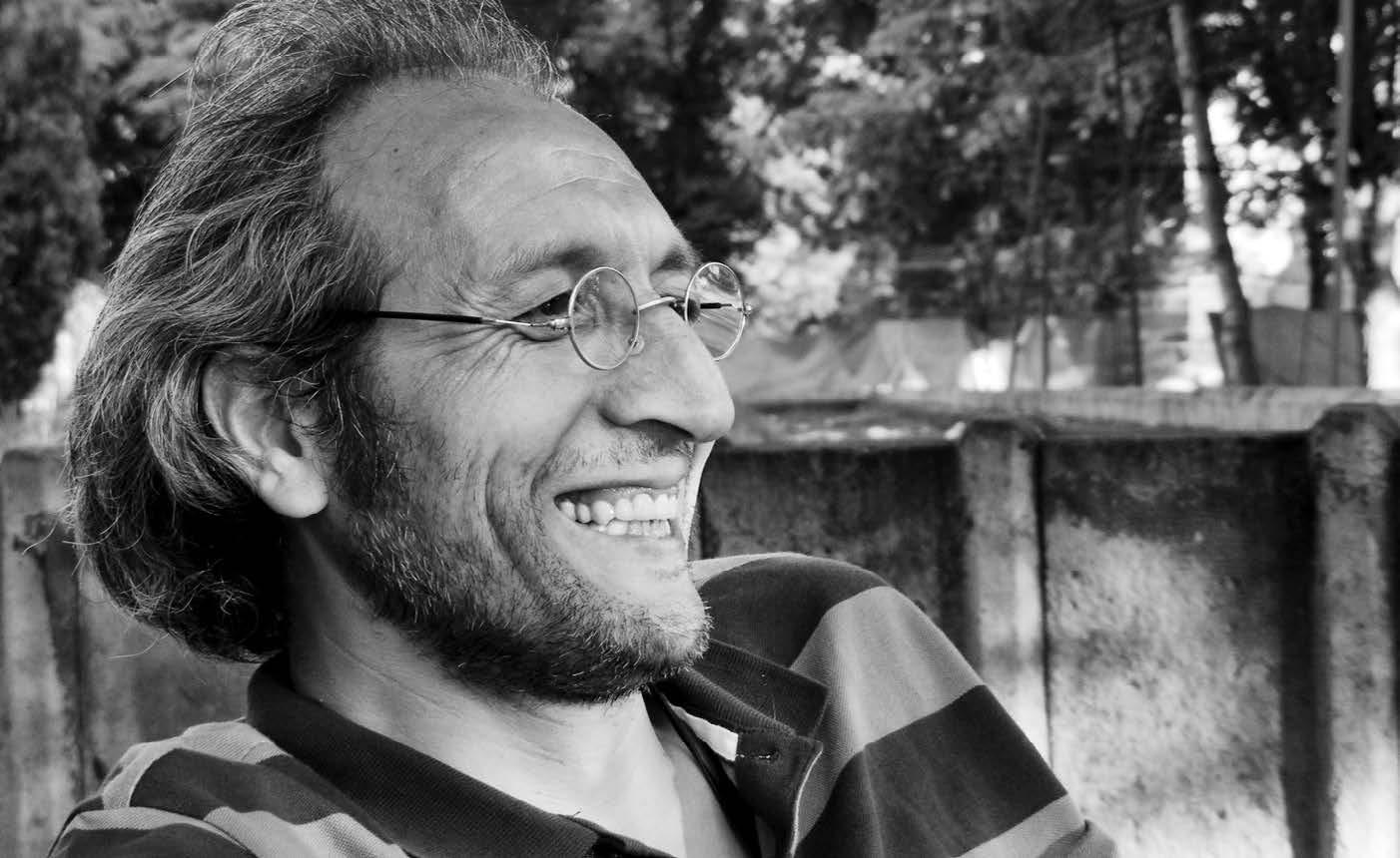 Ebubekir Kurban, Ankara Şubesinde Konuşacak