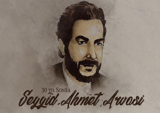 Seyid Ahmed Arvasi TYB İstanbul'da Anılıyor