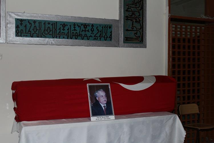 D. Mehmet Doğan: Necati hoca sizlere ömür, mantığımız yerinde mi?