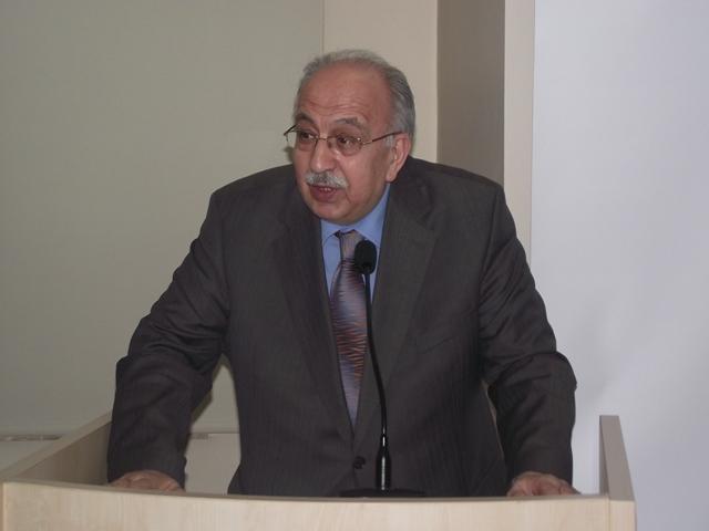 Yavuz'un Romanları El Ezher'de yüksek lisans tezine konu oldu