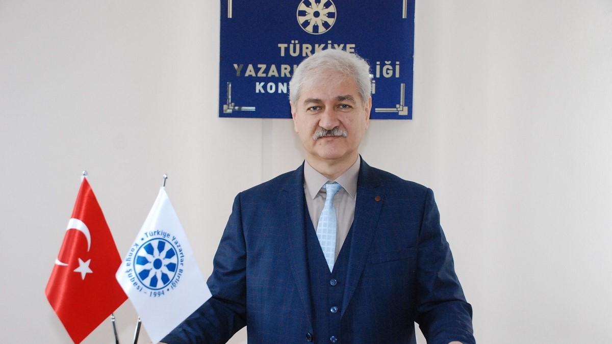 Konya'ya Bilimsel ve Kültürel Baharı Yaşattık