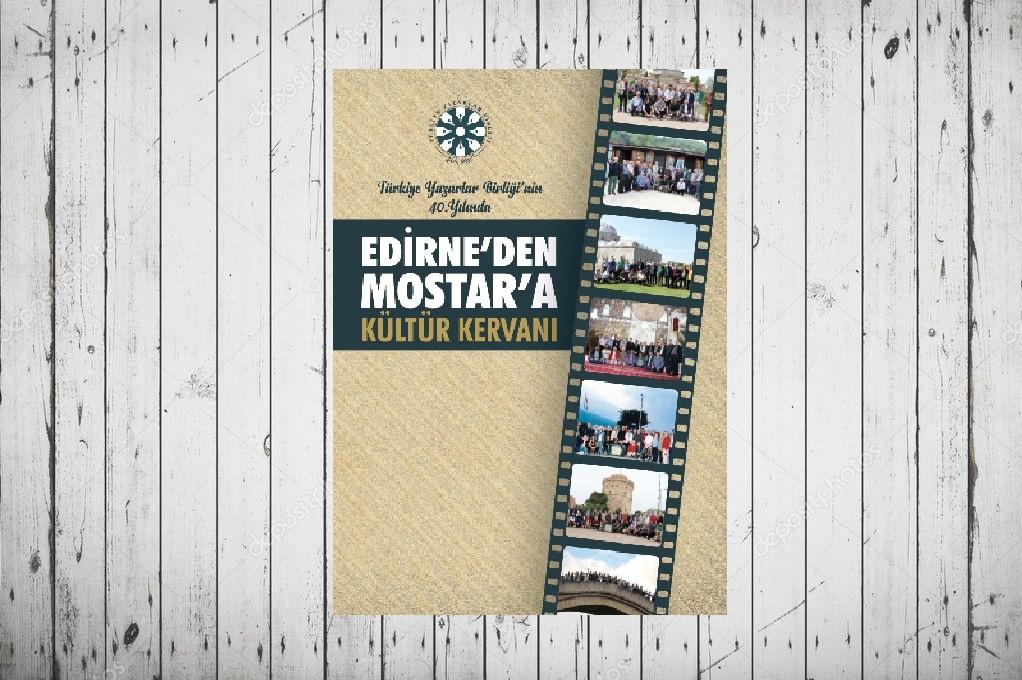 Edirne'den Mostar'a Kültür Kervanı yolcuları buluşuyor!