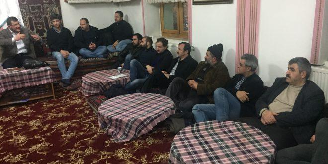 Anadolu'yu Yesevî Ruhu Ayakta Tutuyor