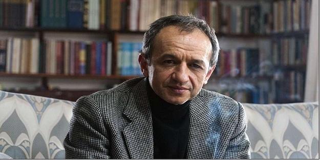 Ankara Şubesi Yazar Sadık Yalsızuçanlar'ı konuk etti