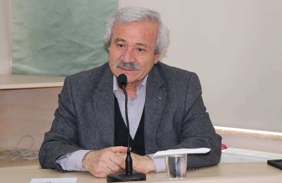 D. Mehmet Doğan: Haccın hüznünü hissetmek!