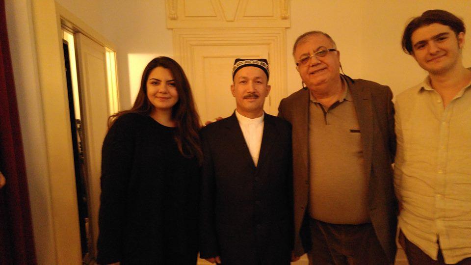 Cemal Kurnaz: Aziz Kardeşim Abdürrahim Bize Hep Ağlamak Düşüyor