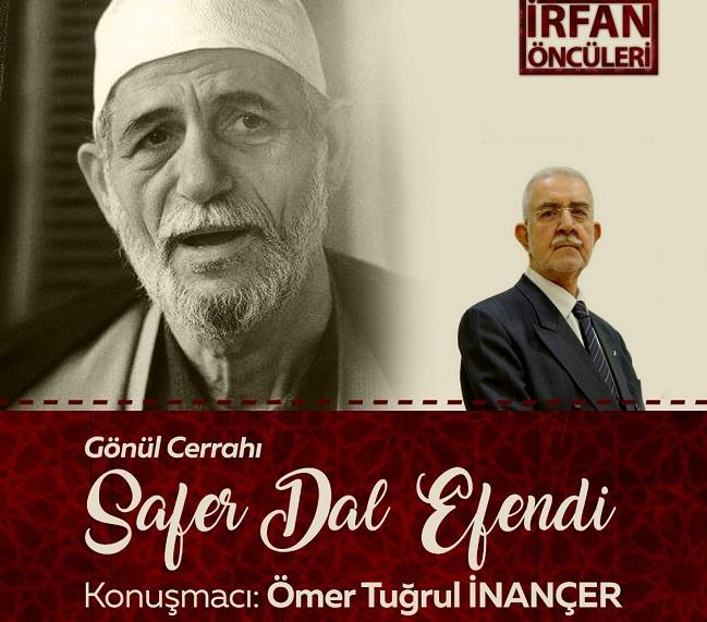 TYB İstanbul'dan Safer Dal Programı