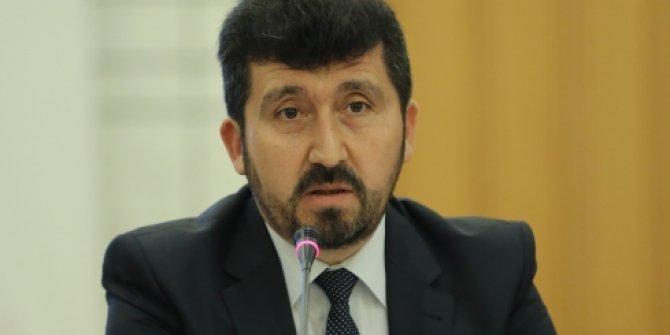 TYB Başkanı Arıcan'dan iş birliği çağrısı