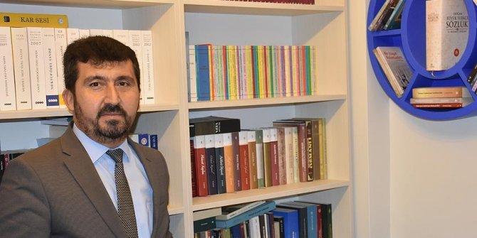 TYB Genel Başkanı Arıcan ile yazı ve yazarlık üzerine konuştuk