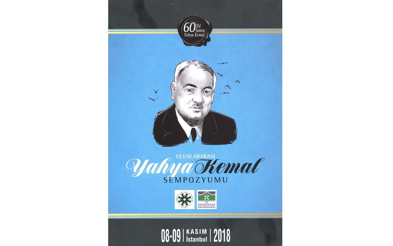 Uluslararası Yahya Kemal Sempozyumu 60 Yıl Sonra Yahya Kemal