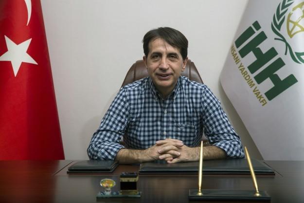 Osman Atalay: Deprem değil ihmal öldürür