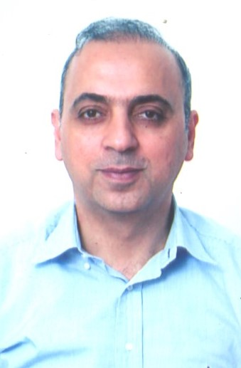 Yeni Üyelerimiz: Ercan Soysal