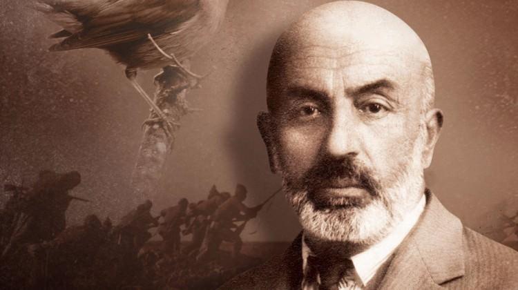 Mehmet Âkif: Çanakkale'den Sakarya'ya