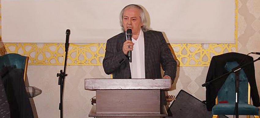 TYB Erzurum Şubesi'nin Kuruluşunun 15.Yılı Kutlandı