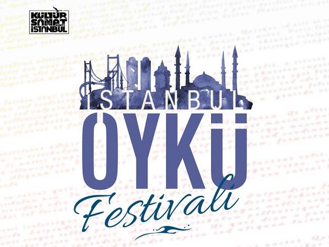1.İstanbul Öykü Festivali Cuma Günü Başlıyor