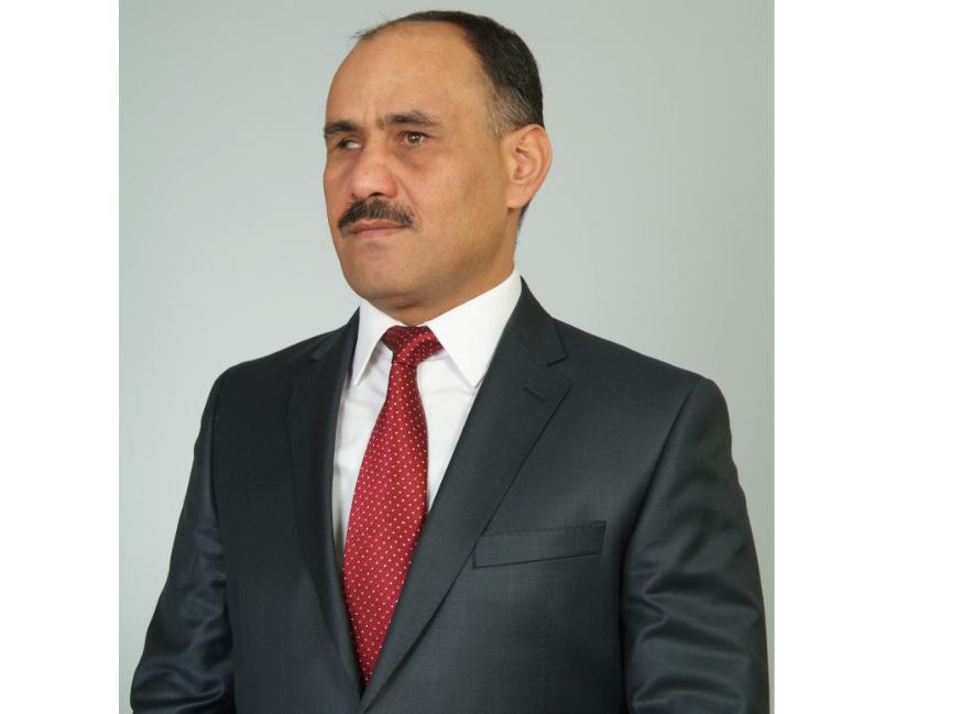 Yeni Üyelerimiz: Muhammed Emin Hekimhan