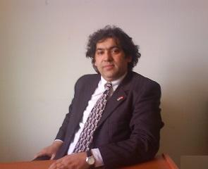 Yeni Üyelerimiz: Mahmut Abdullah Arslan