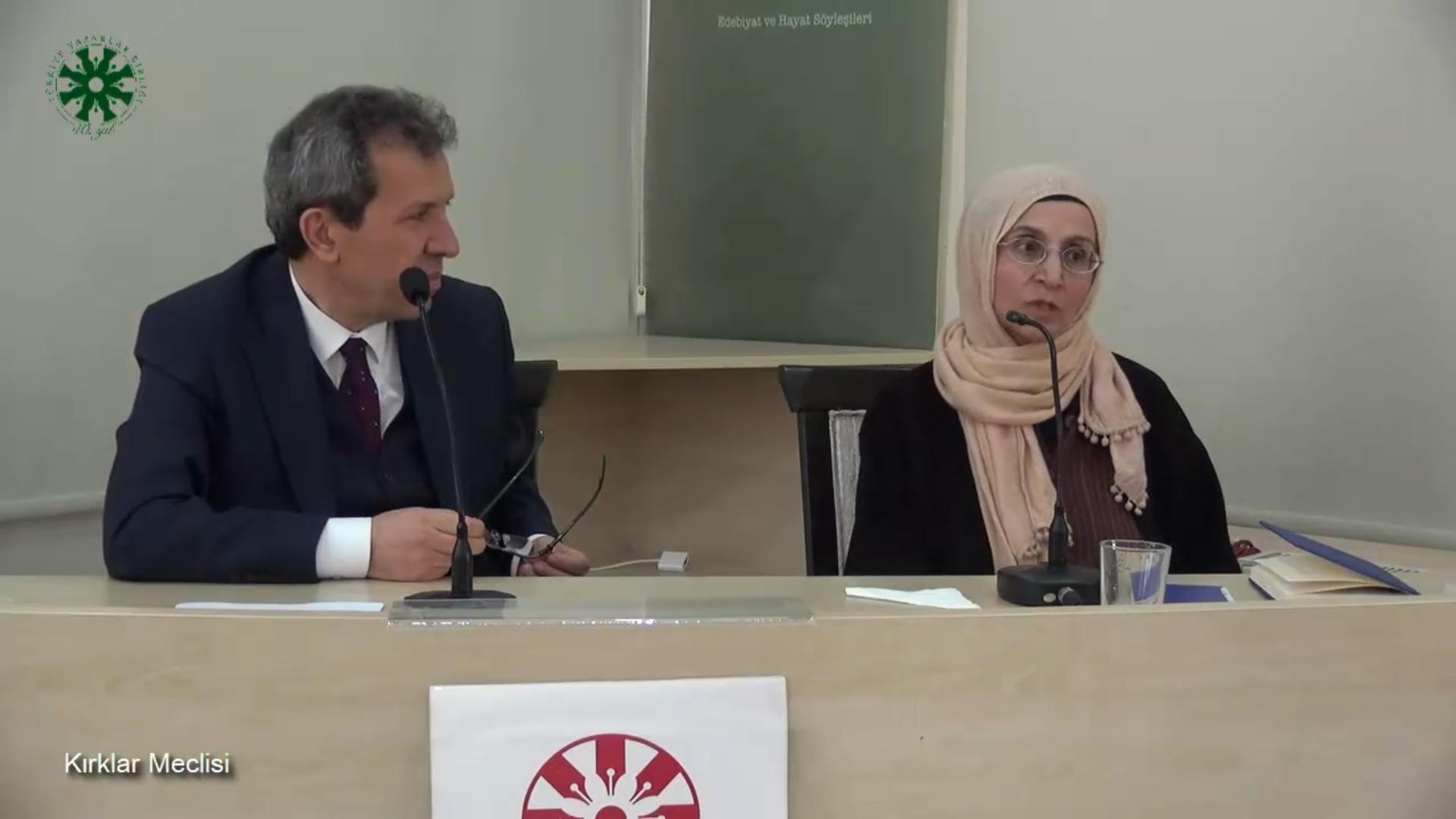 "Kırklar Meclisi - 10 - ""Cihan Aktaş"" (video)"