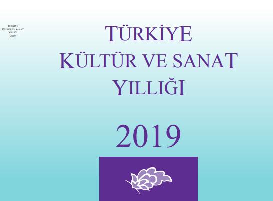 Yazarlar Birliği Yıllığı 2019 Çıktı