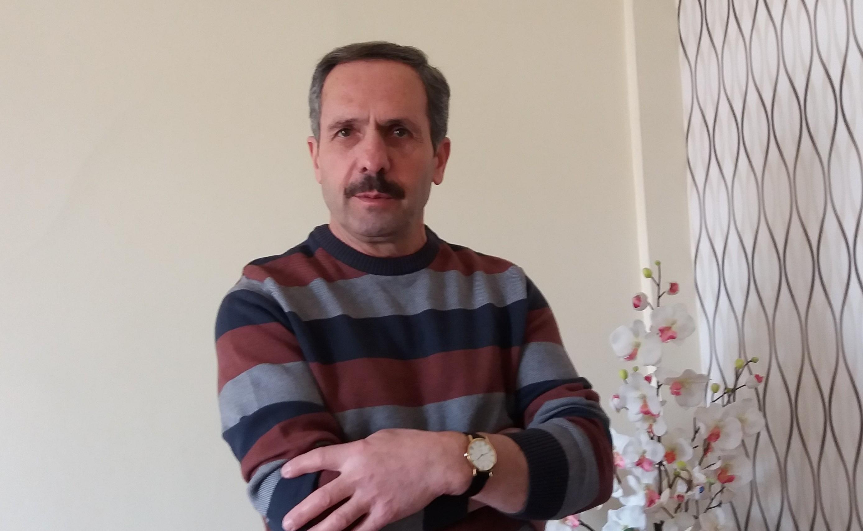 Yeni Üyelerimiz: Osman Alpsoy