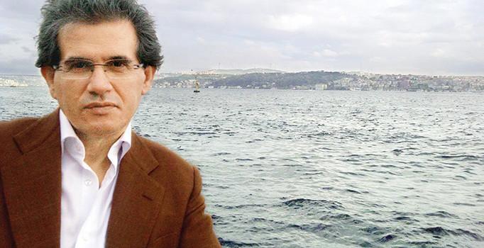 Şair Ali Sali Ankara Şubesinde konuşacak